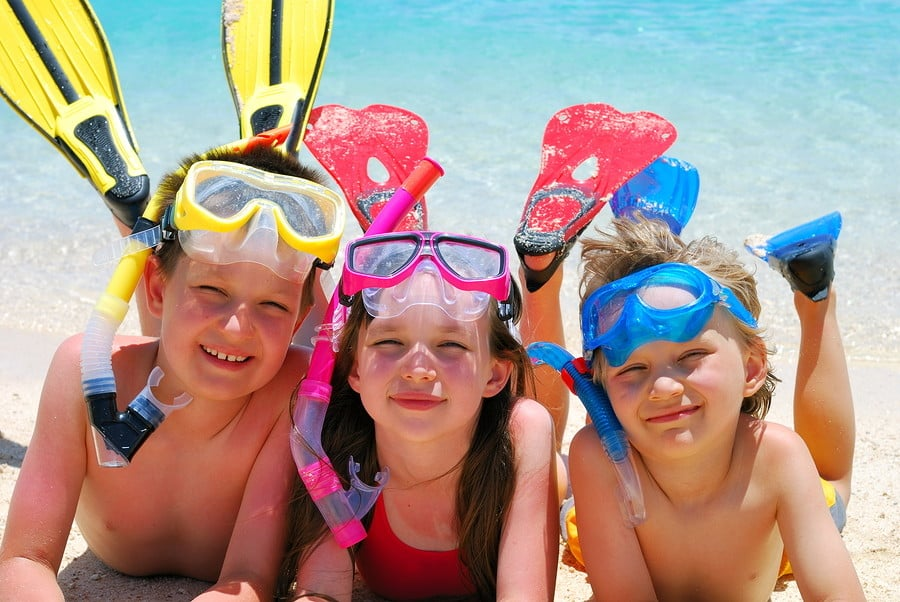 Summer Holiday Programs for Kids