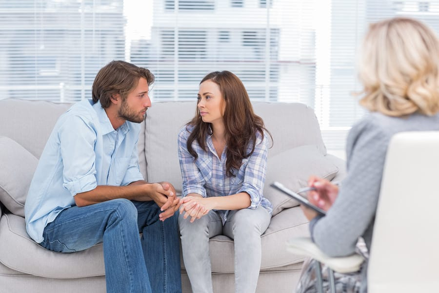 Government to Offer $200 Vouchers for Relationship Counselling