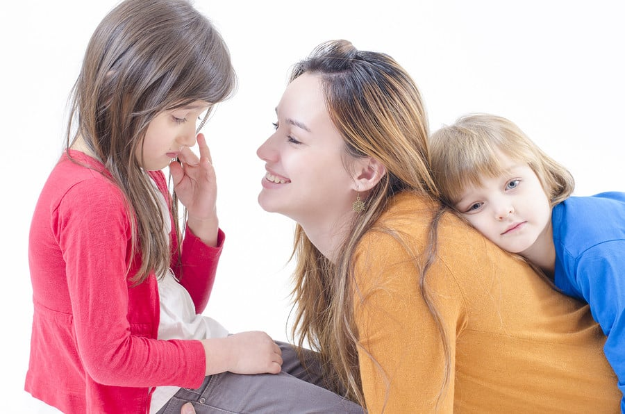Natural Ways To Help A Child With Anxiety