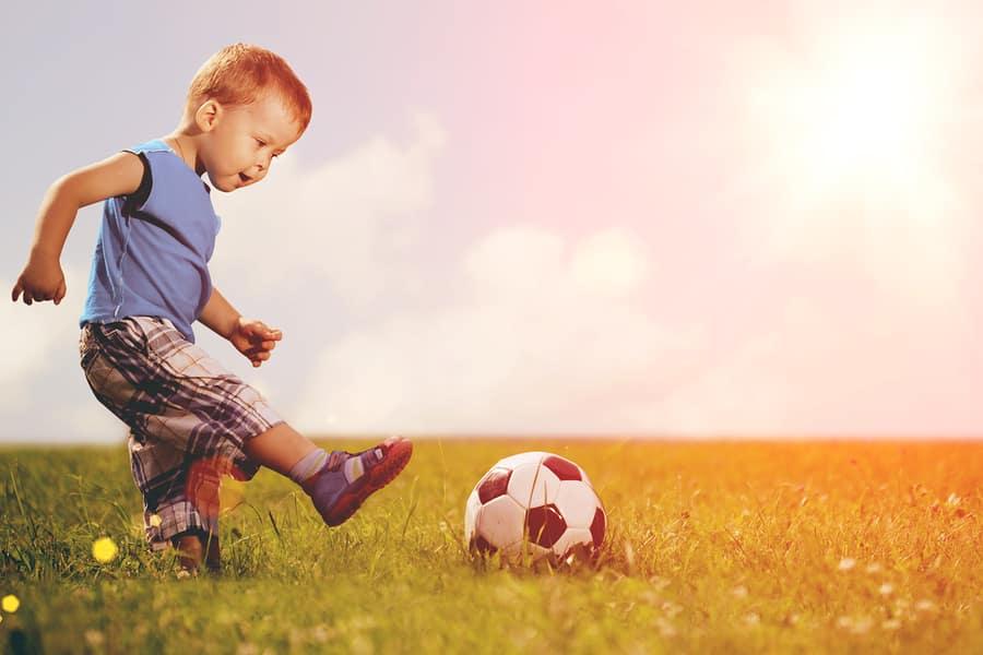 sport kid