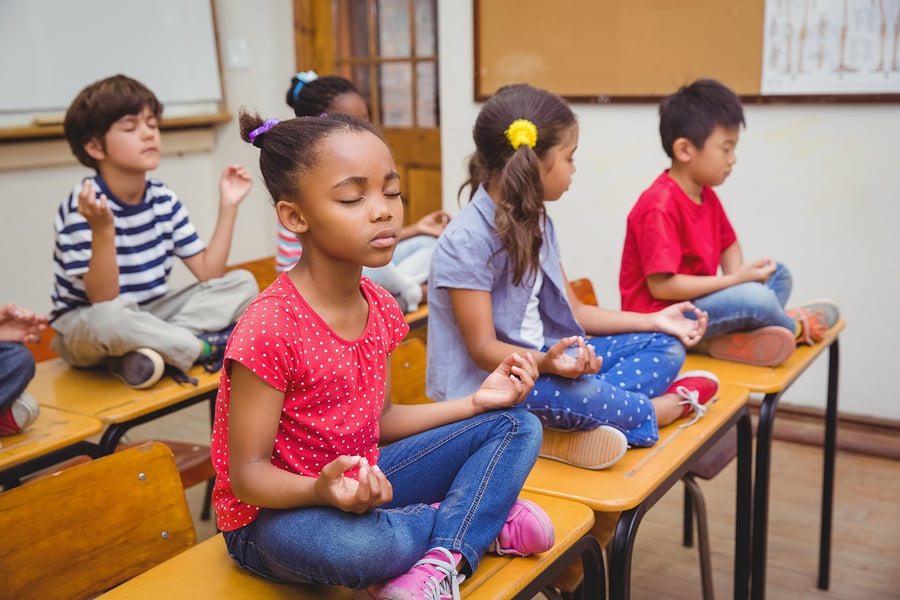 Is Mindfulness Meditation Good For Kids >> Mindfulness For Kids At Home And At School