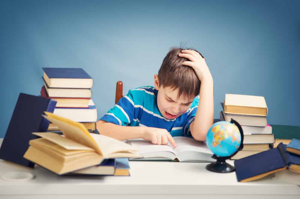 Anxiety And Homework Helping Your Child >> 5 Ways Anxiety Harms Learning And 8 Things Parents Can Do To Help