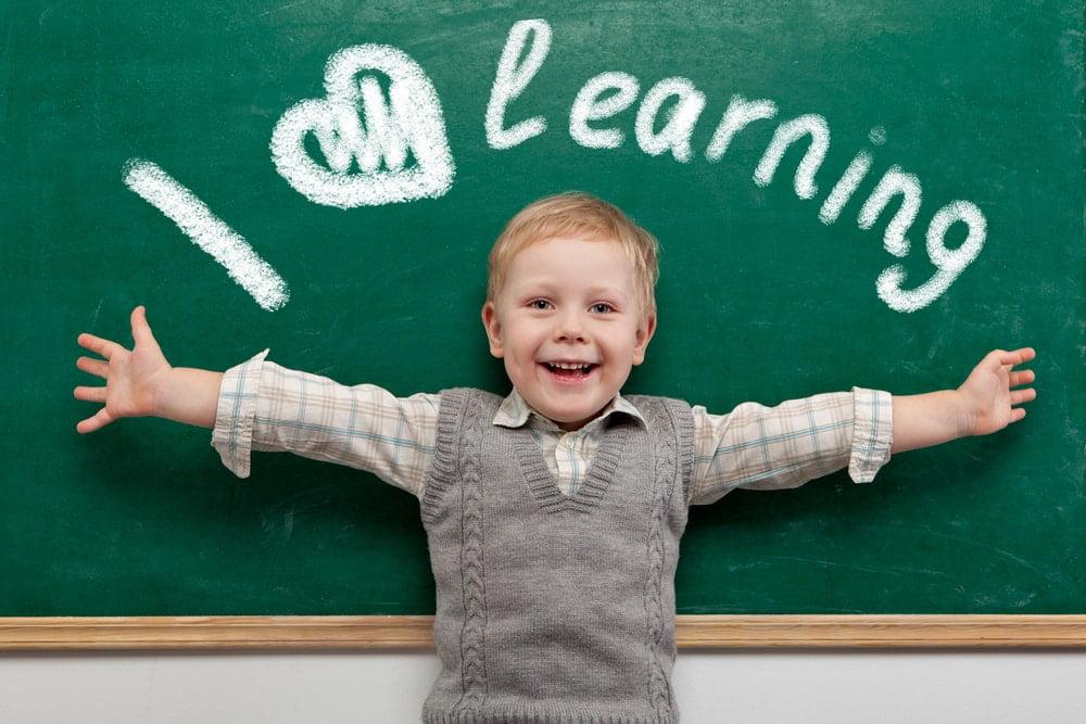 7 Tips for Raising Children Who Love Learning